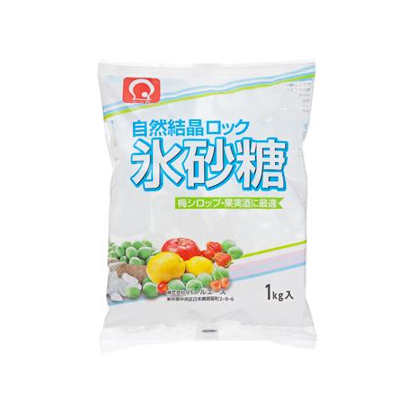 氷砂糖(ロック) 1kg
