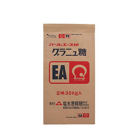 グラニュ糖 30kg(EA=太目)