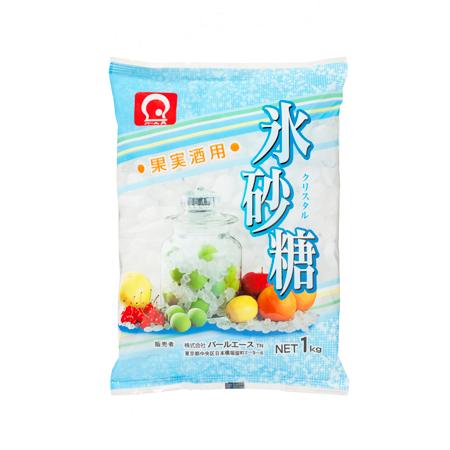 氷砂糖(クリスタル) 1kg