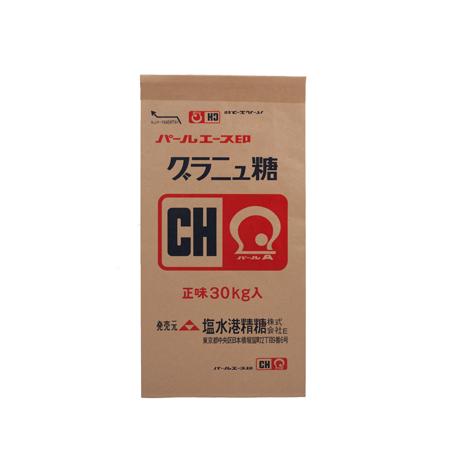 グラニュ糖 30kg(CH=太目)