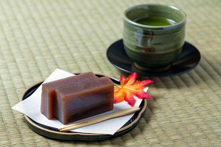 砂糖の歴史 日本編②砂糖と菓子の出会い(室町時代)